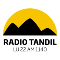 Logo of radio station LU22 Radio Tandil 1140