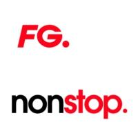 Logo de la radio FG NON STOP