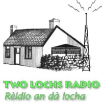 Logo of radio station Two Lochs Radio