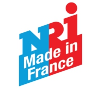 Logo of radio station NRJ Made In France