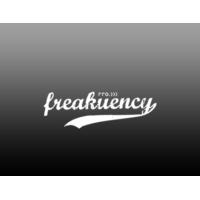 Logo de la radio rro - freakuency