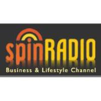 Logo of radio station spinRADIO