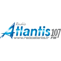 Logo of radio station Radio Atlantis FM