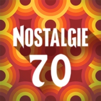 Logo of radio station Nostalgie - 70
