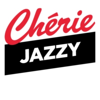 Logo of radio station Chérie Jazzy