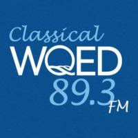 Logo de la radio Classical WQED FM 89.3