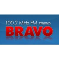 Logo of radio station Radio Bravo 100.2