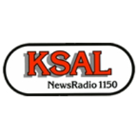Logo of radio station KSAL News Radio 1150