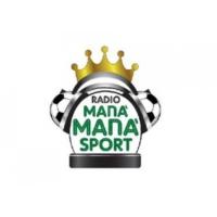 Logo de la radio Radio Manà Manà Sport