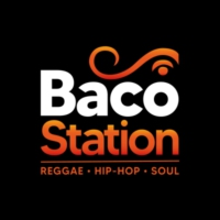 Logo of radio station BACO STATION