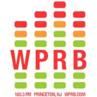Logo of radio station WPRB