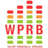 Logo of radio station WPRB