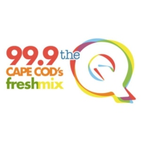 Logo de la radio WQRC 99.9 The Q