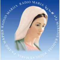Logo of radio station Radio Maria Uganda