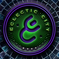 Logo of radio station Eclectic City