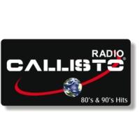 Logo de la radio Callisto Rádió