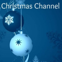 Logo of radio station Digital Impulse Christmas Channel