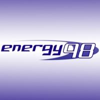 Logo of radio station Energy 98