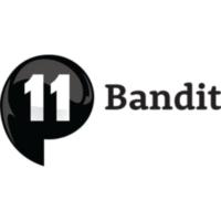 Logo de la radio P11 Bandit OBS