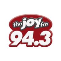 Logo of radio station WIZB Joy FM