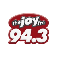 Logo of radio station WIZB Joy FM