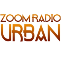 Logo of radio station Zoom Radio Urban