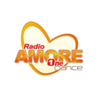 Logo of radio station Radio Amore One Dance