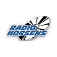 Logo of radio station Radio Horsens - 91.1 FM Horsens