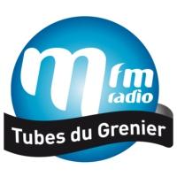 Logo de la radio MFM Radio Tubes du grenier