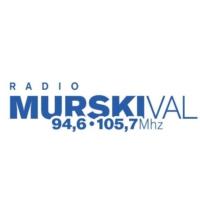 Logo of radio station Radio Murski val