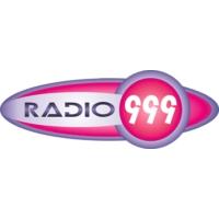 Logo of radio station Радио 999