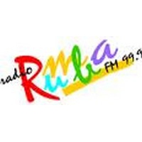 Logo of radio station Radio Rumba 99.9 FM