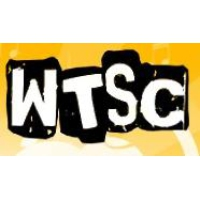 Logo of radio station WTSC 91.1 FM