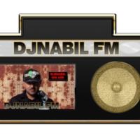 Logo de la radio DjNabilFM
