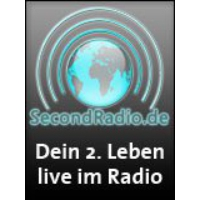 Logo of radio station Secondradio.de