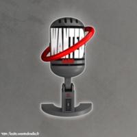 Logo of radio station Wanted Radio
