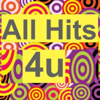 Logo de la radio All Hits 4u