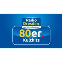 Logo de la radio Radio Dresden - 80er Kulthits