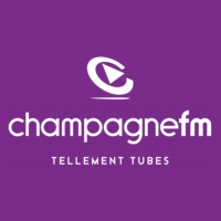 Logo of radio station Champagne FM Aube