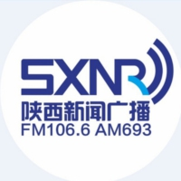 Logo of radio station 陕西新闻广播 - Shaanxi News Radio