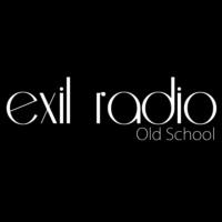 Logo de la radio Exil radio