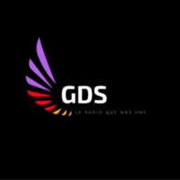 Logo of radio station GDS Internacional