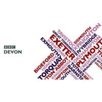 Logo of radio station BBC Radio Devon