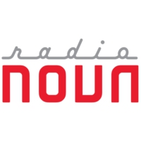 Logo of radio station Radio Nova 106.2