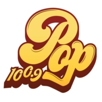 Logo de la radio POP 100.9
