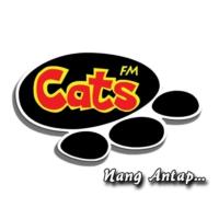 Logo de la radio Cats FM