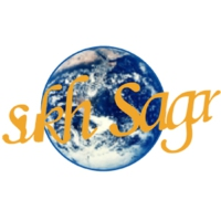 Logo of radio station Sukh Sagar Radio