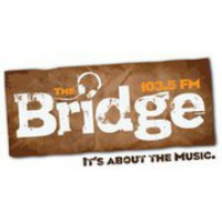 Logo de la radio CHNV The Bridge