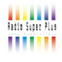 Logo of radio station Radio Super Plus