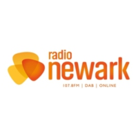 Logo of radio station Radio Newark